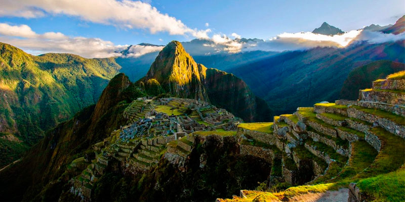 Perú logra 29 nominaciones en los prestigiosos World Travel Awards 2017